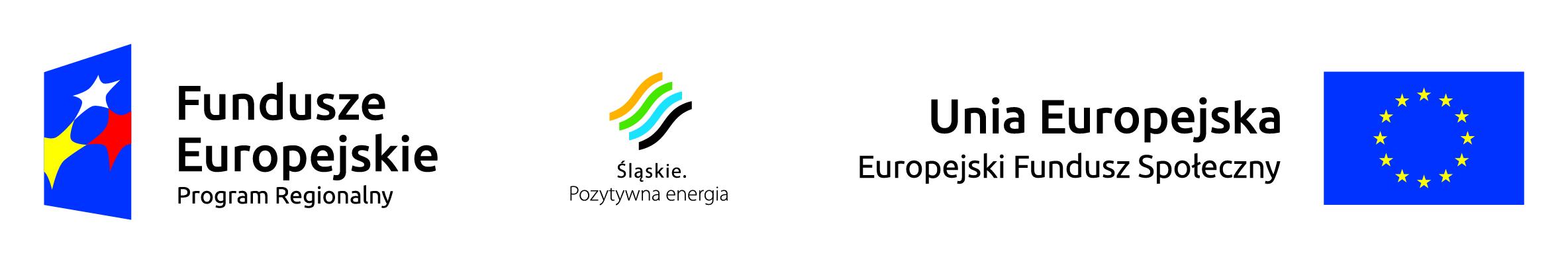 logo sponsorów projektu